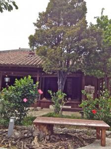 okinawa village