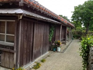 taketomi house 300x225 Taketomi Island   A gem that takes you back in time (Okinawa Part 4)