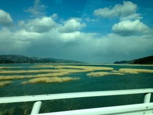 Kitakami river 2