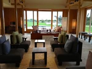 Hoshinoya Lounge