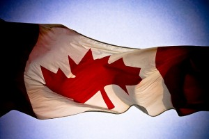 canada flag 300x200 Fifteen Years